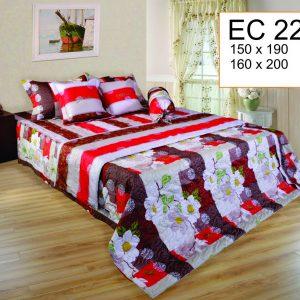 chăn ga gối EC 224