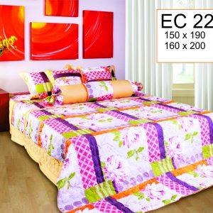 chăn ga gối EC 226